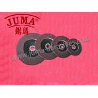 China Aluminum Oxide Flap Disc on sale