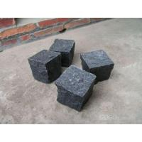 Quality Haobo Stone China Basalt Cube Stone for sale