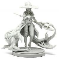 Quality nude anime figure custom action figure polyresin action figure statues for sale