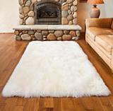 Quality Textiles & Leather Products sheepskin blanket for sale