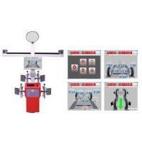 Buy cheap Four Post Wheel Alignment from wholesalers