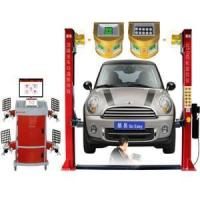 Buy cheap CE Wheel Alignment System from wholesalers