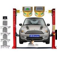 Buy cheap Smart 5D Wheel Alignment Service System from wholesalers