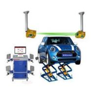 Buy cheap Special Wheel Alignment Machine from wholesalers