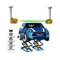 Buy cheap Scissors Lift Wheel Alignment from wholesalers