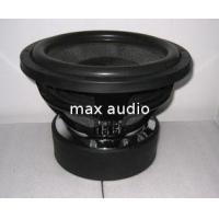 China Deep bass engine powerful subwoofer for car , Big motor RMS 35000W , 12 car subwoofer on sale