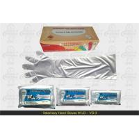 Quality Veterinary Hand Gloves W LD for sale