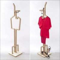 Quality Tall Poppy Is A Simple Tool That Keeps Clothes and Accessories in Order of Coat Rack for sale