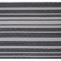 Quality Fabric for blinds Fabric Covered Vertical Blinds for sale