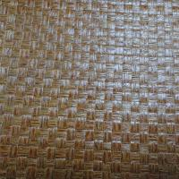 Quality Fabric for Wallpaper Grasscloth Paper for Wallpapers for sale