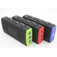 Quality Top Jump Starter Battery Car Jump Pack Smart Car Charger 16800mah for sale