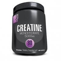 China Adept Nutrition CREATINE MONOHYDRATE 80 Serving on sale