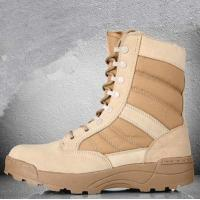 China footwear manufacturers in china Military Army Boots Desert Boots Combat Boots China Manufacturer on sale