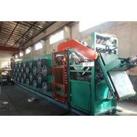 Quality Suspension Batch Off Plant Rubber Sheet Cooling Machine for sale
