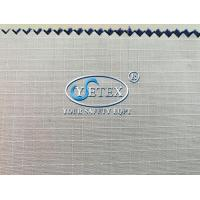 China YSETEX 100% Cotton Ripstop Fire Protective Fabric on sale