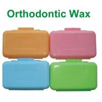 Quality Dental Orthodontic Relief Wax Hot Sales Cute Waxe for sale