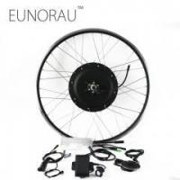 Quality High powerful 48v1000w e bike rear hub motor kit e bicycle kit with 850C LCD display for sale