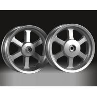 Buy cheap Motorcycle Alloy Wheels Model:PS-8611&8612 from Wholesalers