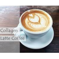 Quality Collagen Latte Coffee for sale