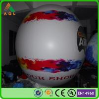 Quality Good Quality 2m Helium PVC Balloon for Sale for sale