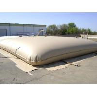 Collapsible Grey or Waste Water Pillow Bladders Tanks