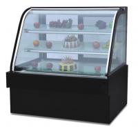 Buy cheap Double Arc Cake Showcase WL-1200 from Wholesalers