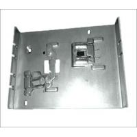Quality Sheet Metal Mechanism Assemblies for sale