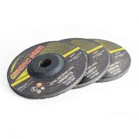 Quality Resin bonded abrasive wheel Product number: 010 for sale