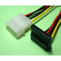 SATA Power IDC type 90  Female 15Pin