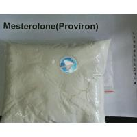 Quality 99% Purity Mesterolone (Proviron) for Oral Steroids CAS: 1424-00-6 for sale