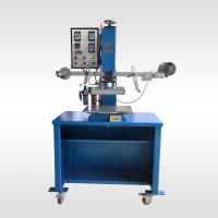 Quality HF-250 lever type plane bronzing machine for sale