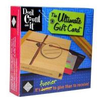 Buy cheap Wood Gift Card Puzzle from Wholesalers