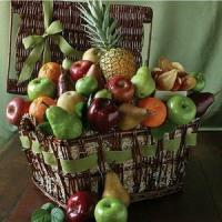 ORGANIC FESTIVAL NO.25 delivery basket to china