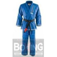 Quality BJJ GI Brazilian jiu jitsu uniform Pearl Weave 550 GSM for sale