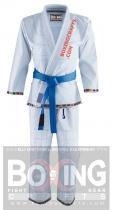 Buy BJJ GI BJJ UNIFORM PEARL WEAVE 450GSM at wholesale prices
