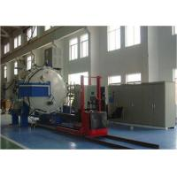 Buy cheap FDPM vacuum metallic cementation furnace from wholesalers