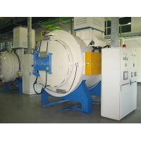 Buy cheap VKA Vacuum tempering furnace from wholesalers