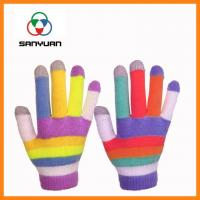 Quality Knit Anti-static Gloves Conductive Gloves for sale