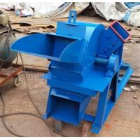 Quality Wood Crusher for Mushroom Cultivation for sale