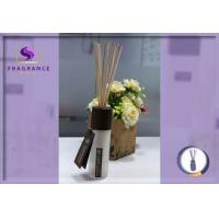 Quality 100ml Sandalwood Essential Oil Reed Diffuser RattanReed Diffuser for sale
