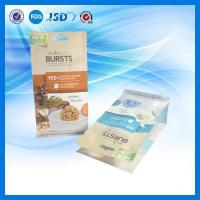Quality Hard bottom cellophane bags for sale