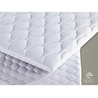 Bed Linen Star Hotel High Quality Polyester Fiber Quilted Mattress Protector