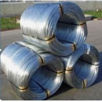 Quality Hot-dipped Galvanized Iron Wire for sale