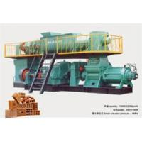 China brick manufacturing machines on sale