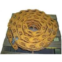 D6H lubricated track chain 45L