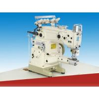 China SF 1500-156M 3 needle 5 thread feed-up-the-arm interlock stitch machine(all rounder) on sale