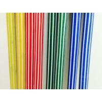Quality Plastic coated wooden broom handle 900 x 22 mm for sale