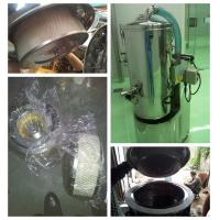 Buy cheap Powder Filter of Dust Collecting Machine, Capsule Filling Machine Use Dust Collect Equipment from wholesalers