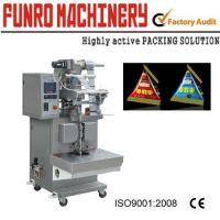Buy cheap High Quality Food Packing Machine China Manufacturer, Sugar Packing Machine from wholesalers