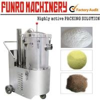 Buy cheap Dust Collecting Equipment for Capsule Filling Machine from wholesalers